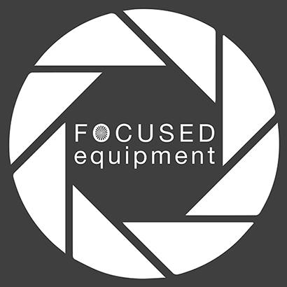 FOCUSED equipment